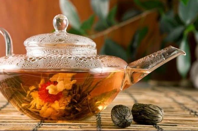как пить монастырский чай от паразитов отзывы