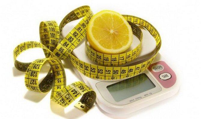 острое помогает похудеть