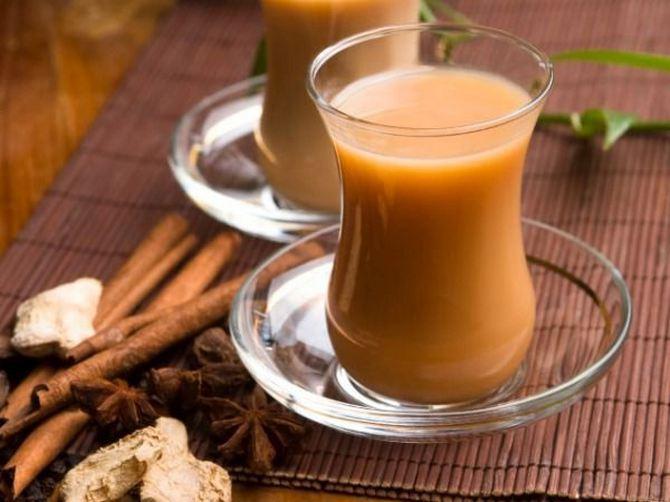 Масала чай - секреты приготовления напитка