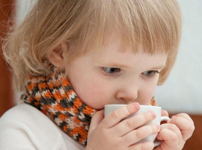Кашель с мокротой у ребенка до года как лечить