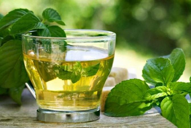чай для похудения польза и вред