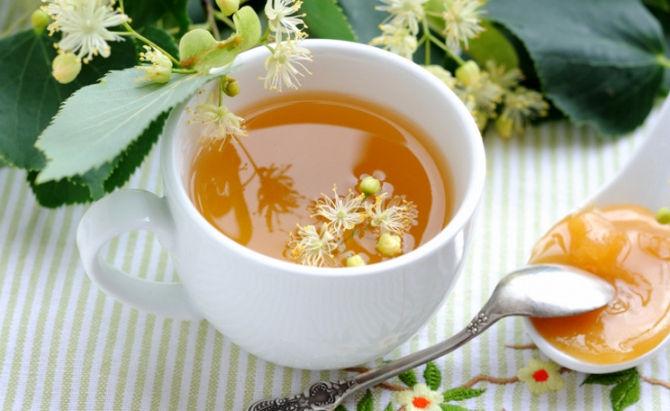 как принимать синий чай для похудения