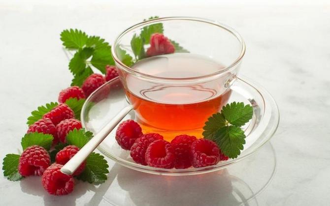 температура чая для питья