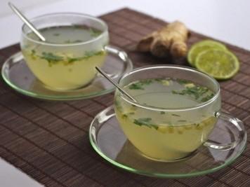 имбирный чай для похудения рецепт приготовления отзывы