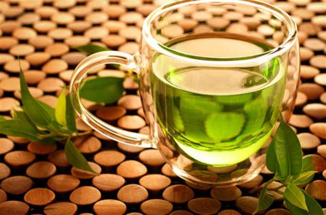 как правильно пить синий чай анчан