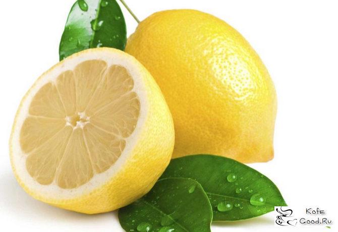 аллергия на чай с лимоном