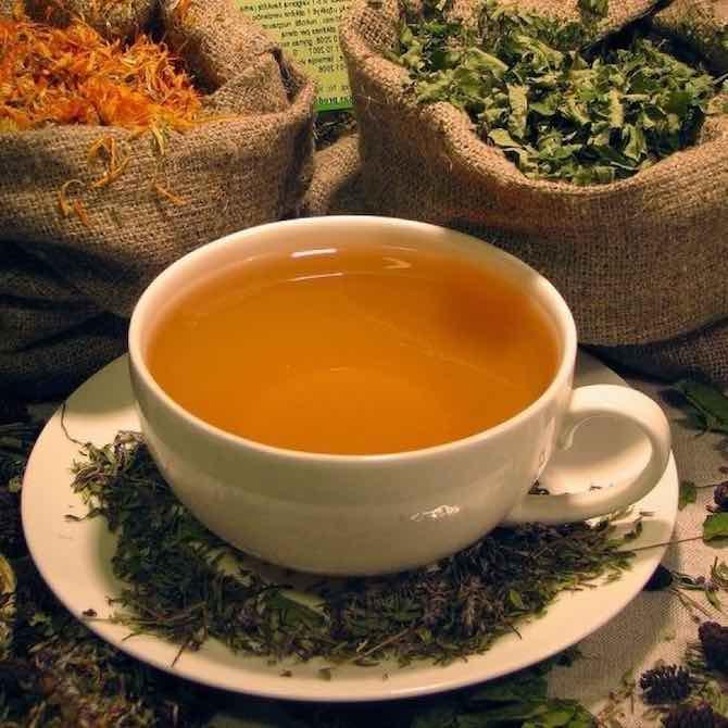 состав монастырского чая от паразитов пропорции травы