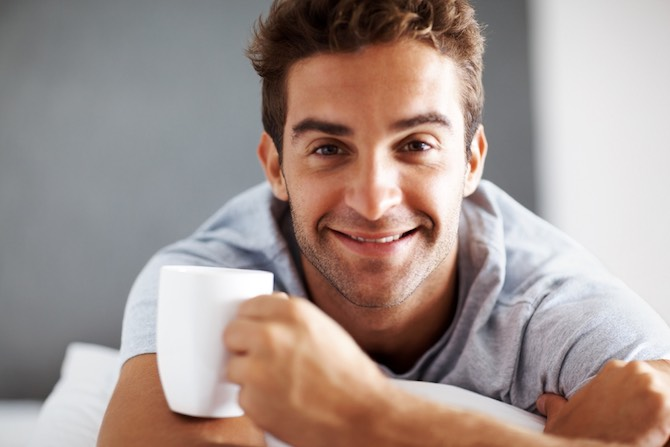 Чай каркаде для здоровья мужчин