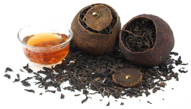 Чай пуэр который прет купить в спб