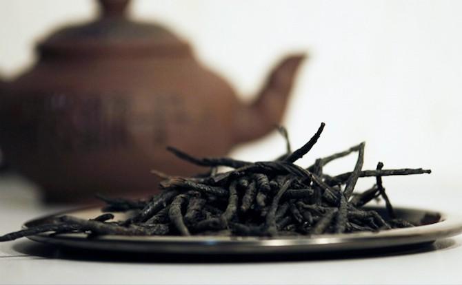 Чай кудин
