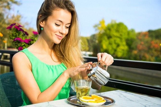 Чай при беременности можно ли