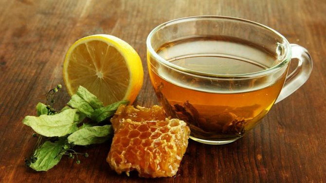 черный чай имбирем для похудения