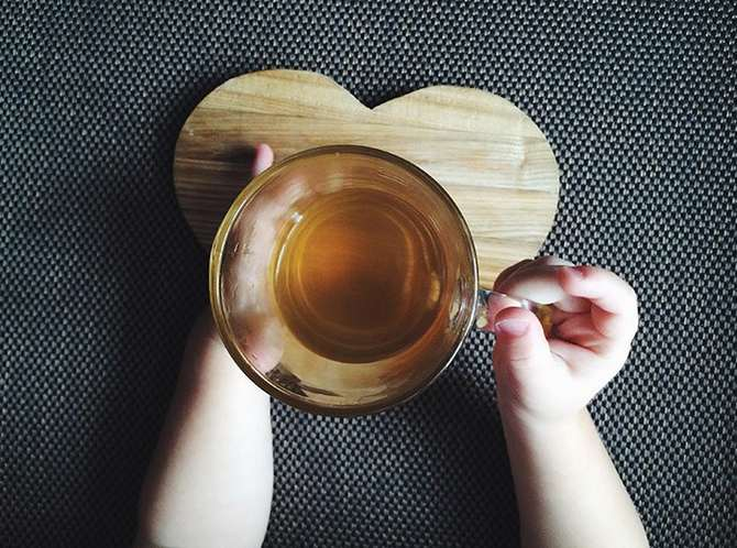 помогает ли чай для похудения