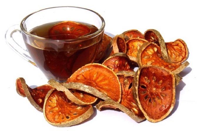 чай снижает холестерин