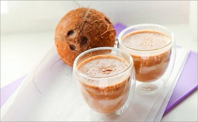 рецепты приготовления кофе в кофемашине bork