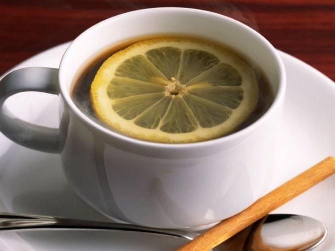зеленый чай с коньяком от паразитов
