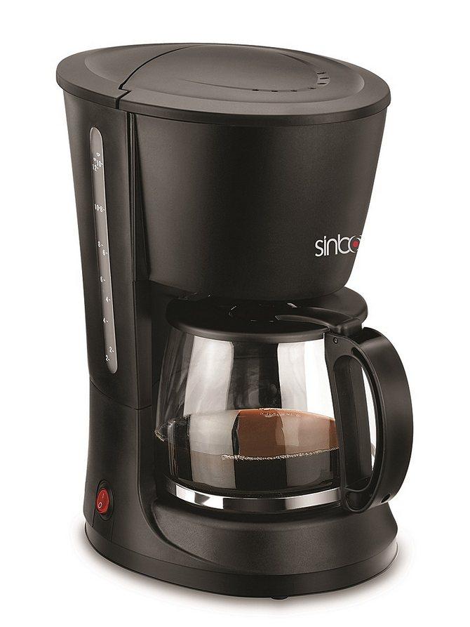Кофеварка капельная лебен как пользоваться