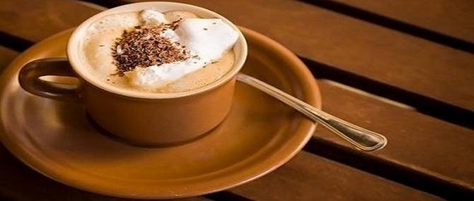 Как сделать кофе по баварски 32